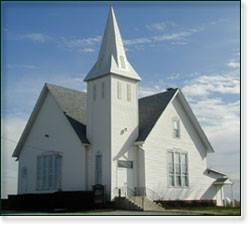 Our Beloved Country Church