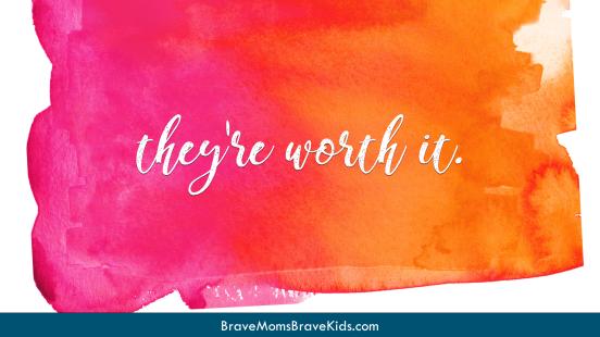 Brave Moms Brave Kids Review